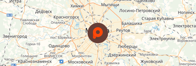 Подробная инструкция по добавлению Яндекс.Карты на свой сайт