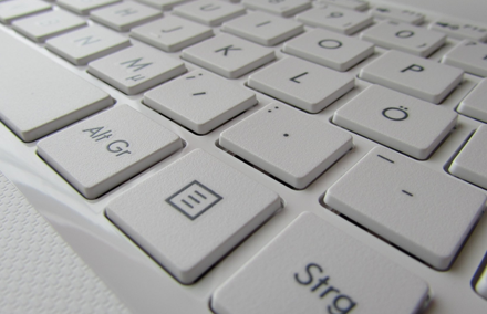 Уменьшаем время переключения языка в Windows