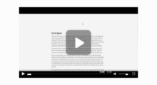 Uppod – видеоплеер как во «ВКонтакте» на Flash