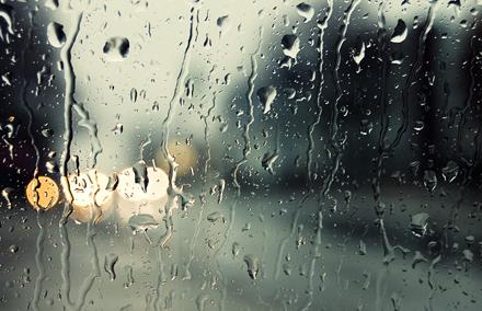 Кроссбраузерный эффект дождя на JavaScript+CSS