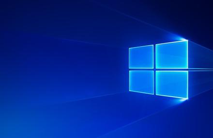 Как увеличить или уменьшить размер иконок на рабочем столе в Windows?