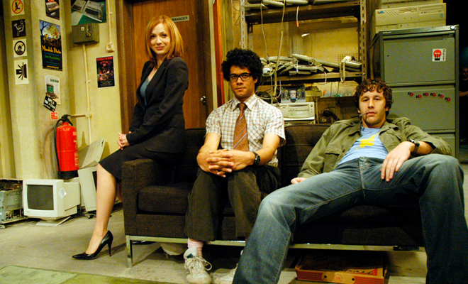 6 лучших сериалов, которые должен смотреть каждый программист