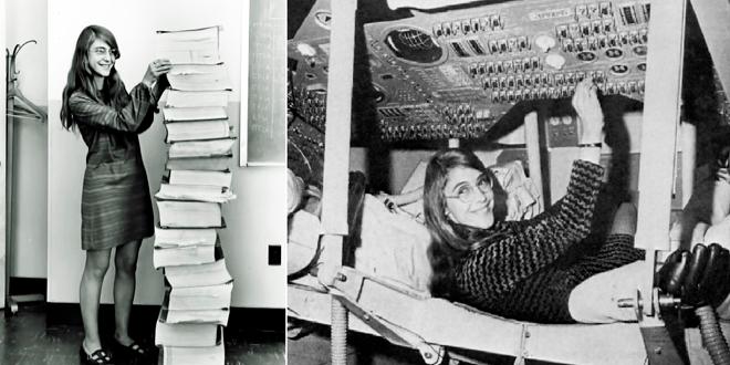 5 гениальных женщин-программистов и их вклад в развитие IT